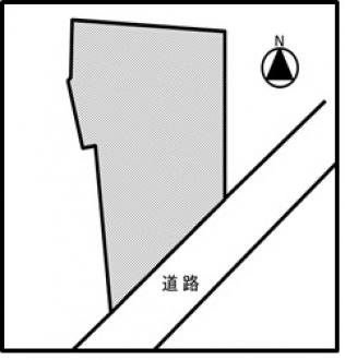 土地 - 長野県東筑摩郡山形村