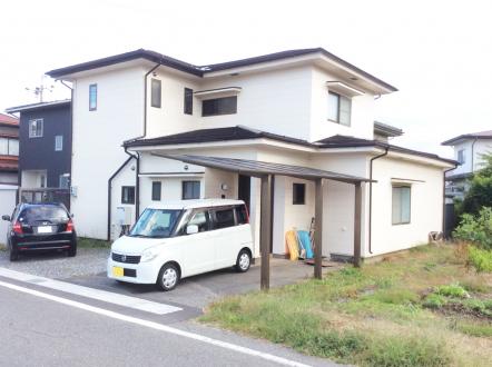一戸建て - 長野県松本市笹賀3003-13