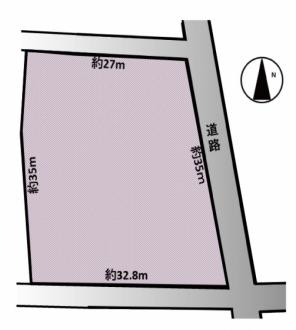 土地 - 長野県松本市神林廣田1547番3