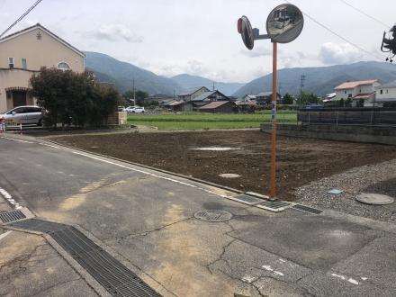 土地 - 長野県松本市惣社37-11