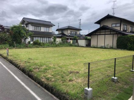 土地 - 長野県北安曇郡池田町会染5707-75