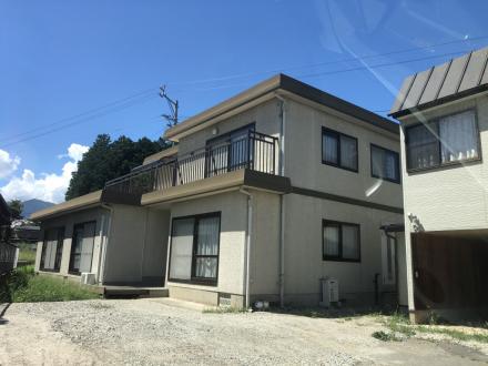 一戸建て - 長野県松本市波田