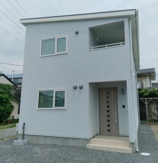 松本市大村 新築 戸建て