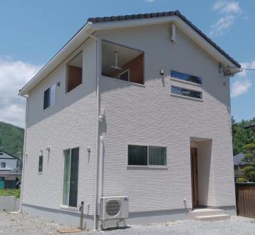 東筑摩郡山形村 新築 戸建て