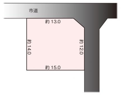 土地 - 長野県松本市笹部